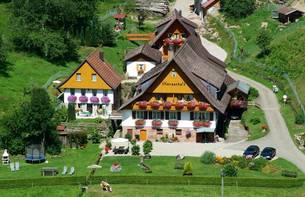 Urlaub Mit Kleinkind Hotel Deutschland